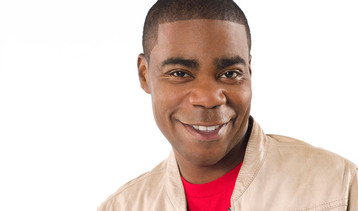 Tracy Morgan: Baldwin hasn't told me he's leaving 30 Rock