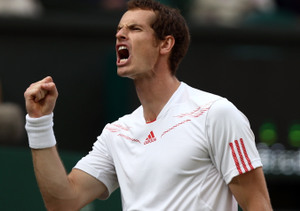 Andy Murray Promoted to British
