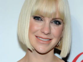 Anna Faris on comedy