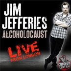Jim Jefferies downloads copyright