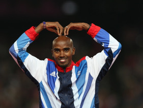 Mo Farah To Run For Prime Minister