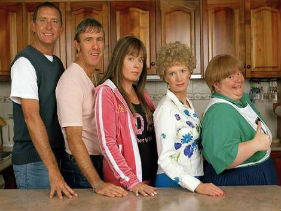 The return of Kath and Kim