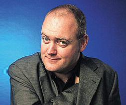 Mock The Week Returns