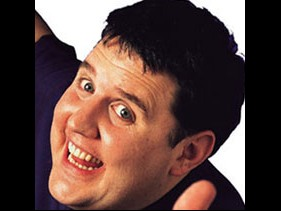 Peter Kay confirms 'tour' dates