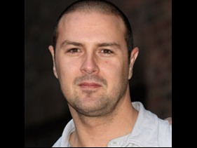 Paddy McGuinness: I'd definitely ding dang do more 'Max & Paddy'