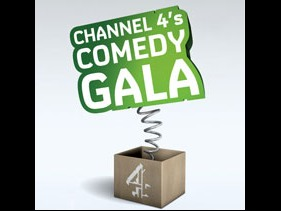 2000 extra seats available for Channel 4's Comedy Gala