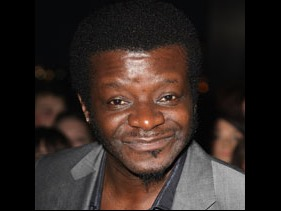 Comedy Central saves Stephen K Amos!