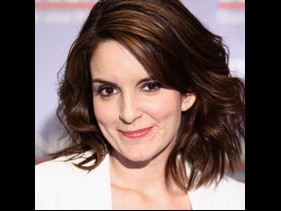 Hollywood Walk of Fame honours Tina Fey