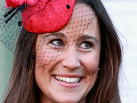 Pippa Middleton Has Written A Book
