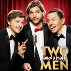 Two and a Half Men downloads copyright