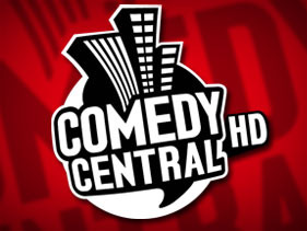 Comedy Central HD has arrived!