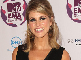 Threesome's Amy Huberman nominated for Glamour award!