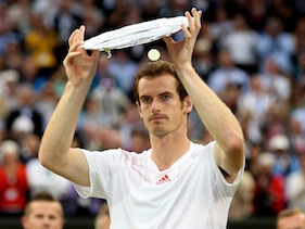 Heroic Andy Murray Loses To Federer