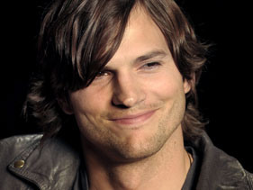 Don't Believe The Hype says Ashton Kutcher