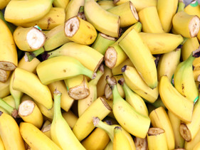 Price of Bananas Set to Rise
