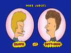 Beavis and Butt-Head (Classic video clips)