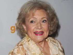 Betty White has joined Twitter