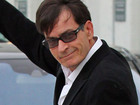 Who's joining Charlie Sheen on Anger Management?