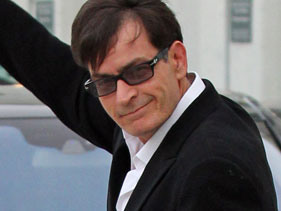 Charlie Sheen's Anger Management given go-ahead
