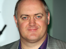 Dara O'Briain on how to make it as a stand up