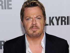 Eddie Izzard to tour