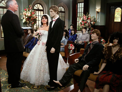 Comedy Central's Wedding Album - Comedy Central's Wedding Album