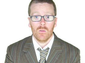 Cancer and AIDS charities condemn Frankie Boyle
