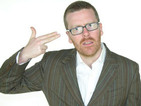 Comedians name Frankie Boyle most offensive stand up