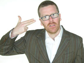 Frankie Boyle adds arena dates to his farewell tour