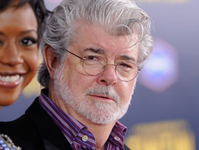 George Lucas announces his retirement