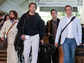 The Hangover Part II becomes biggest R-rated comedy of all time!