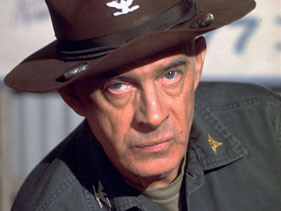 M*A*S*H star Harry Morgan dies
