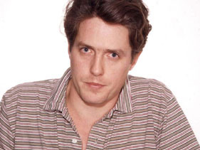 More Bridget Jones for Hugh Grant?