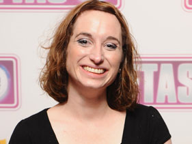 Isy Suttie planning musical sitcom