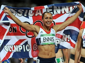 The Greatest Day Ever for British Athletics