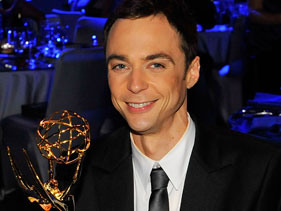 Big Bang Theory's Jim Parsons comes out