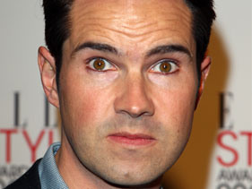 Jimmy Carr named in £3.3m tax avoidance scheme