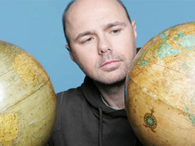 New An Idiot Abroad confirmed