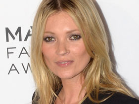 Kate Moss says Brits shouldn't strip off this summer