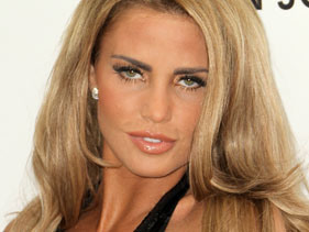 Katie Price seeks Frankie Boyle showdown
