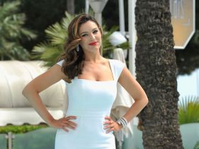 Kelly Brook on Keith Lemon: The Film