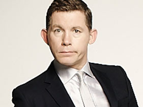 Lee Evans: Record Breaker