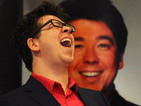 Michael McIntyre announces crimbo charity gig