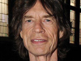 Mick Jagger Probably Slept With You
