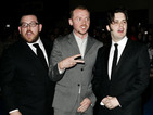 Pegg, Wright, Frost to write The World's End 'soon'