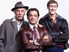 Who else is joining the US remake of Only Fools and Horses?