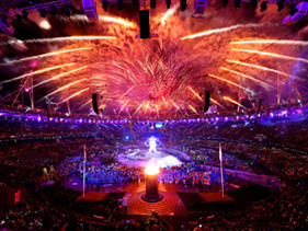 Paralympics Puts UK Into Emotional Deficit