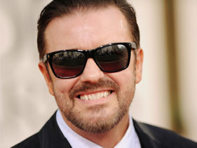 The Ricky Gervais Show returns