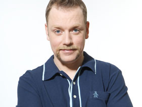 5 Minutes with...Rufus Hound