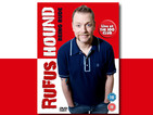 Pre-Order Rufus Hound 'Being Rude'
